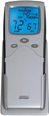 Skytech 3301 P2 Gas Log Remote Control